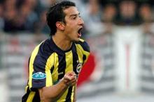 Serhat Akın Fenerbahçe'nin transferini duyurdu