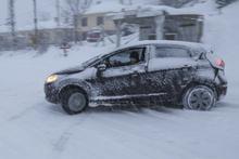 Kar asıl yarın bastıracak meteoroloji 8 ilde yarım metre kar yağacağını açıkladı