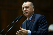 Deniz Çakır'a Erdoğan'dan sert yanıt : 'Peh adı da sanatçıymış...'