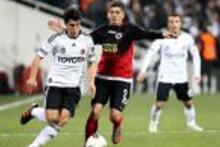 İnönü'de gol düellosu