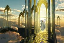 Ayetlerle Cennetin sırları!