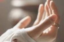 Peygamber Efendimiz'in üç aylar duası