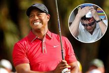 Tiger Woods hayranını az kalsın öldürüyordu!