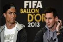 Dünyanın en zengin futbolcuları