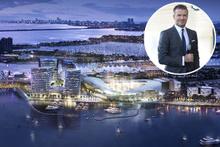 David Beckham yeni stad projesini yayınladı!