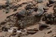 Mars'ta heyecan uyandıran yeni keşif