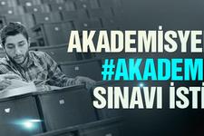 Akademisyenler, akademik dil sınavı istiyor!