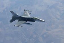 Hakkari'de PKK'ya hava operasyonu!