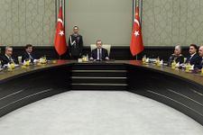 Ankara saldırısı MGK'nın ana gündem maddesi!