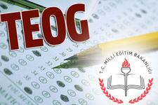 TEOG mazeret sınavı bakın ne zaman yapılacak?