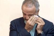 Ankara'daki patlama Sırrı Sakık 'ı ağlattı