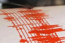 Akdeniz'de korkutan deprem büyüklüğü kaç?