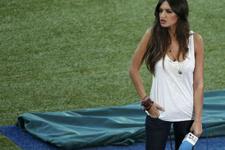 Casillas'ın spiker sevgilisine kötü sürpriz