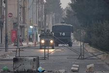Dargeçit'te yasak bitti! 4 PKK'lı öldürüldü!