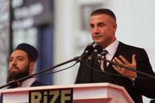 Sedat Peker'e yakın koruma iddialarına cevap geldi