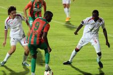 Samsunspor'a ilk darbe Alanyaspor'dan!