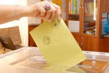 Son seçim anketi sonuçları 2 partiye şok!