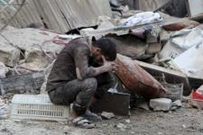BM'den kritik uyarı! Halep'ten kaçış başladı!
