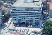 İstanbul'daki ünlü binanın yerine bakın ne yapılacak?