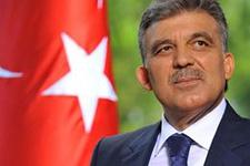 Abdullah Gül'den Taraf gazetesine sert yalanlama