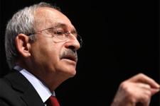Kılıçdaroğlu'ndan 'siyasi ahlak' sözü!
