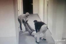 İzmir'de inanılmaz olay! 3 kişi işadamını bayıltıp...