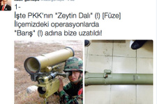 Beytüşşebap Kaymakamı: PKK ilk kez füze kullandı