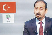 HDP'den TRT'ye Gezi sürprizi