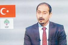 HDP'li Sarısülük TRT'de konuştu Gezi'yi anlattı