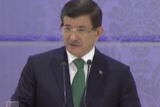 Davutoğlu'ndan IŞİD sorusuna ilginç cevap