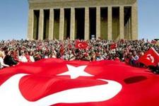 Genelkurmay Başkanlığı'ndan Anıtkabir açıklaması