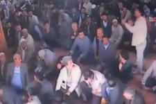İmam HDP'ye saydırınca cemaat camiyi terketti!