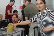 Sivas seçim sonuçları 1 kasım 2015 oy dağılımı