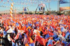 AK Parti oylarında 5 ayda rekor artış!