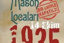 Osmanlı'nın Mason Belgeleri İlk Kez Yayınlandı