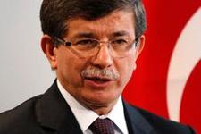 Davutoğlu yeni Türkiye'yi anlattı!
