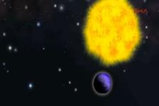 Dünyaya benzer gezegen bulundu