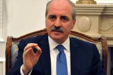Numan Kurtulmuş'tan Başkanlık açıklaması