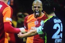 Emre Belözoğlu'ndan Melo itirafı
