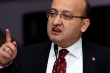 Akdoğan'dan Hürriyet'in haberine sert tepki