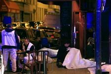 Paris son durum dün geceden beri neler oldu?