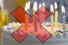 Cübbeli Hoca: doğum gününüzü...