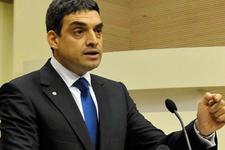 CHP'li Oran'dan delegelere kurultay mektubu