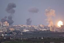 Suriye'de İran askeri öldürüldü