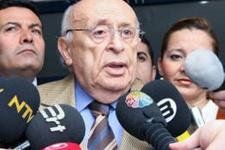Süleyman Demirel'in mezarı için yeni karar! Tam 9 tane...
