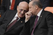 İsmail Kahraman kimdir Erdoğan'ın hemşehrisi...