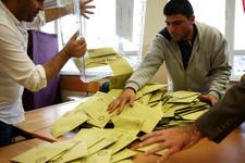 Manisa seçim sonuçları MHP'den aldı AK Parti'ye verdi