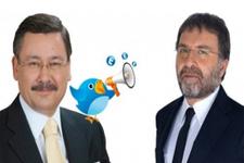 Ahmet Hakan'dan Gökçek'e kumar iması