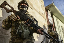 Nusaybin'de 15 terörist daha öldürüldü!