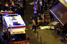 Paris saldırısının keşifcisi Antalya'da yakalandı